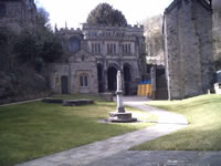 St.Winefride's Well