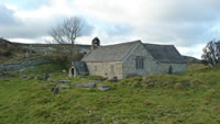 Llancelenyn Church